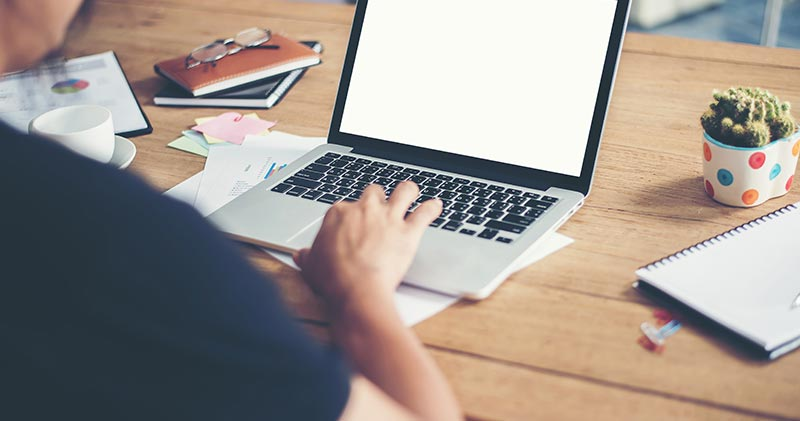 Trabalhar online – O que você precisa saber antes de começar