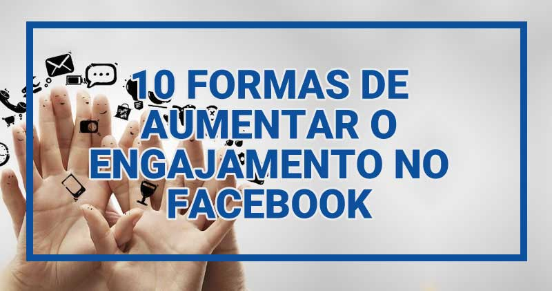 engajamento no facebook