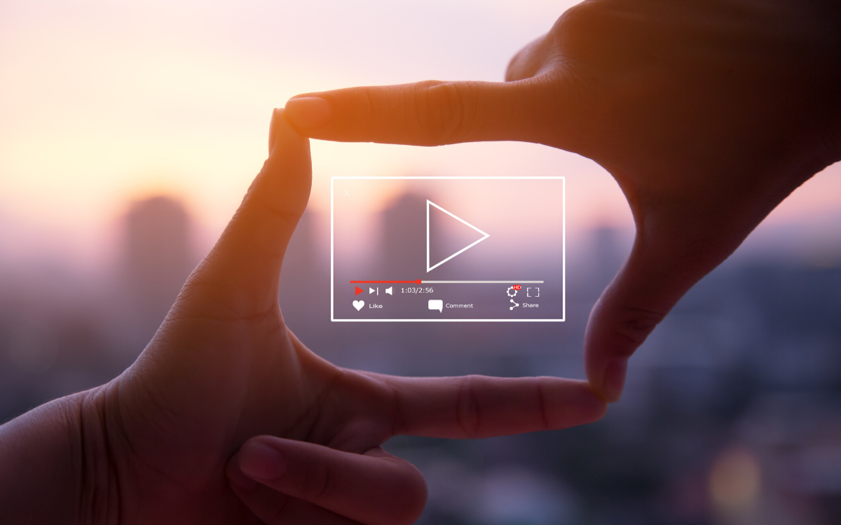 5 Tendências Vídeo Marketing