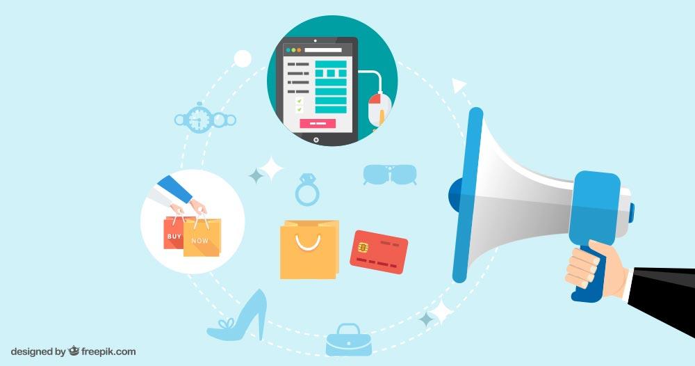 plataforma de anuncios online