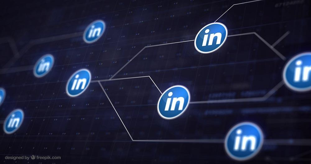 como anunciar no linkedin