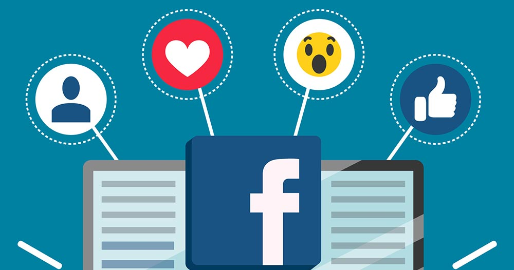 5 Razões porque anunciar no Facebook é essencial para seus negócios